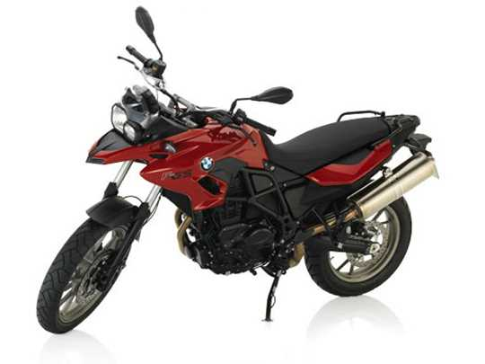 BMW F700GS  (2013-on)