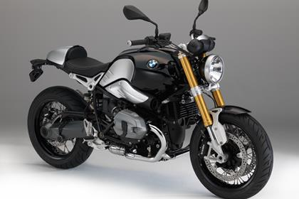 BMW R NINE T  (2014-on)