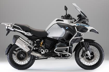 Bmw R1200gs Adventure 2014 On Review Specs Amp Prices Mcn