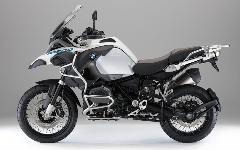 BMW R1200GS ADVENTURE (2014-on) Review, Specs & Prices | MCN