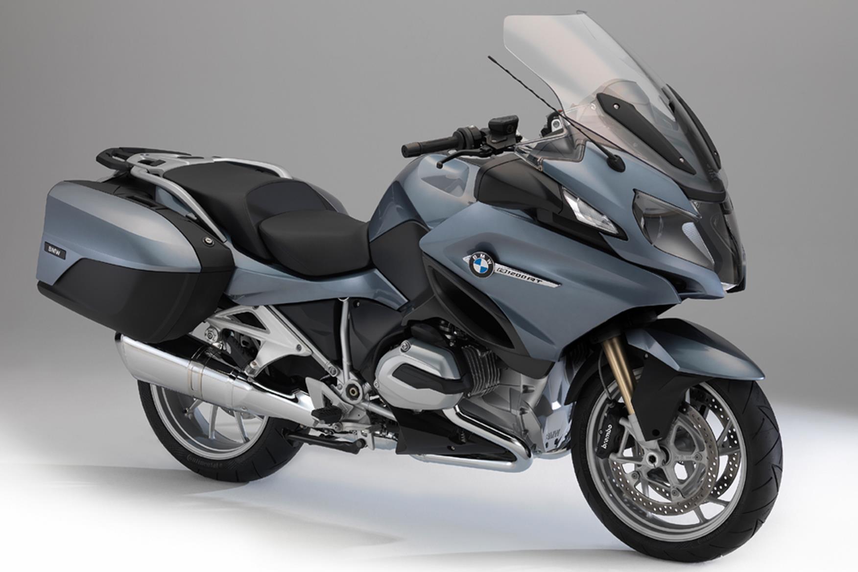 BMW R1200RT Models Fully Adjustable Driver/'s Backrest
