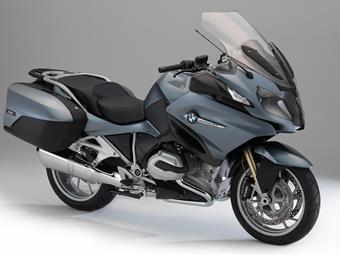 Bmw R1200rt Motorbike Reviews Mcn