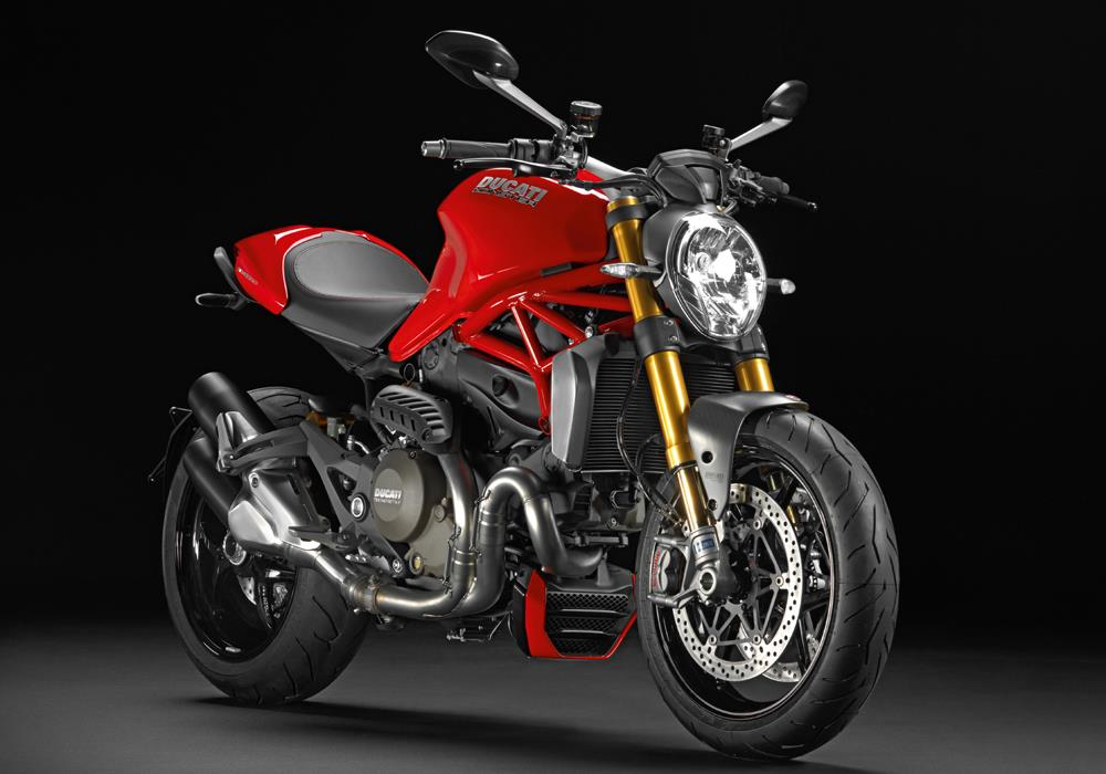 ducati monster 1200s (2014-on) review | mcn