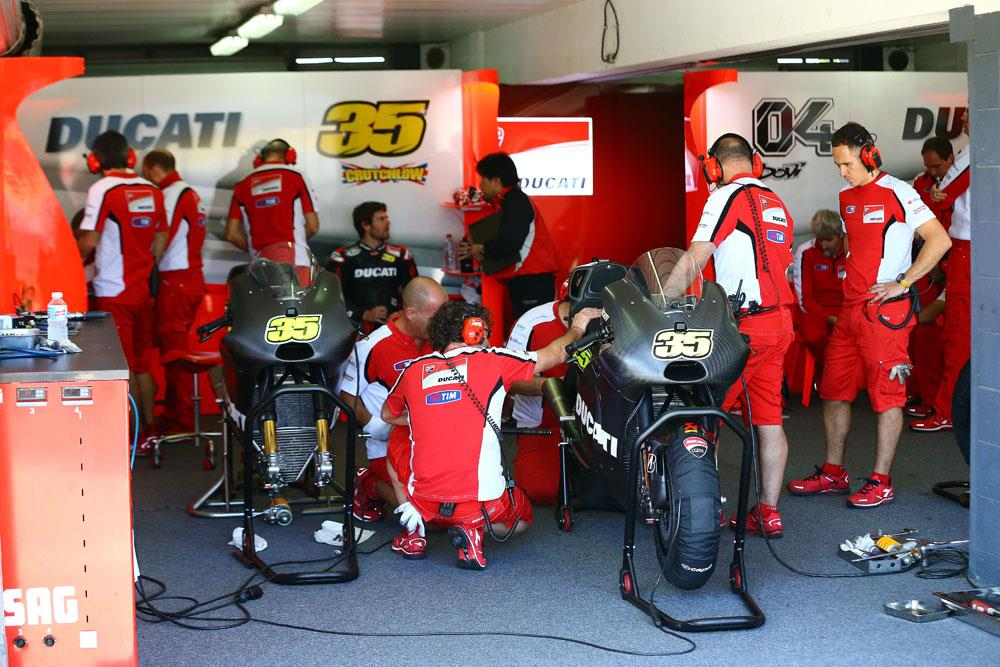 ducati strategy Today in corporate strategy we covered the minoli ducati turnaround from 1996 to 2000 minoli, the ceo did wonders after 2000 not so much :) atek3.