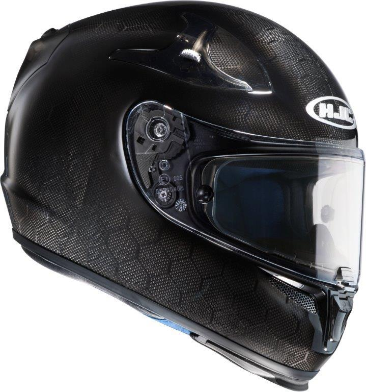 product review hjc rpha10 carbon helmet mcn. Black Bedroom Furniture Sets. Home Design Ideas