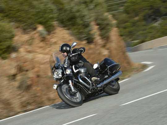 MOTO-GUZZI CALIFORNIA 1400  (2013-on)