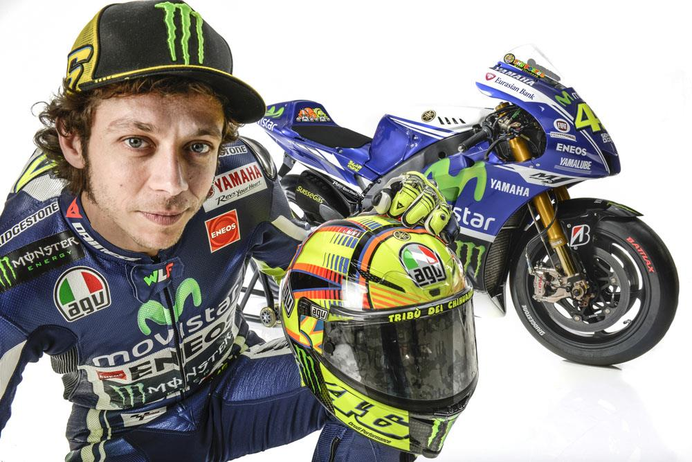 Yamaha thrilled with Movistar title sponsor deal | MCN