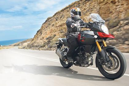 SUZUKI DL1000 V-STROM  (2014-on)