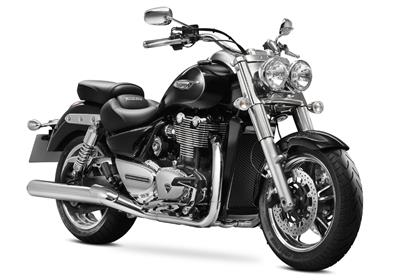 TRIUMPH THUNDERBIRD 1700 COMMANDER (2014-on)