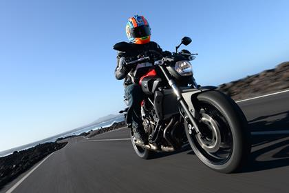 YAMAHA MT-07  (2014-on)