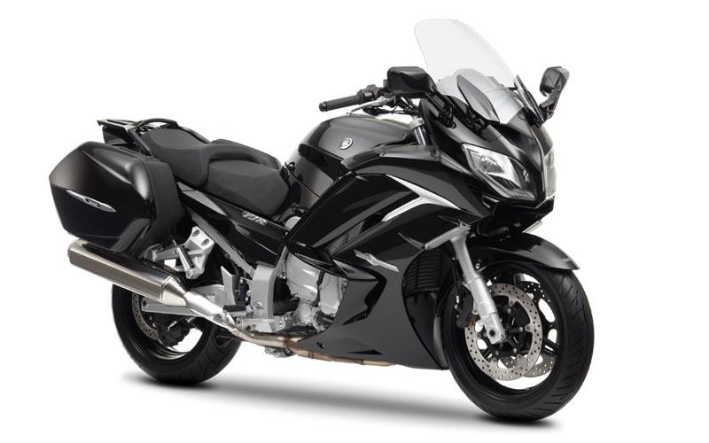 YAMAHA FJR1300 (2013-on) Review | MCN