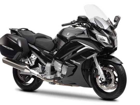 YAMAHA FJR1300  (2013-on)