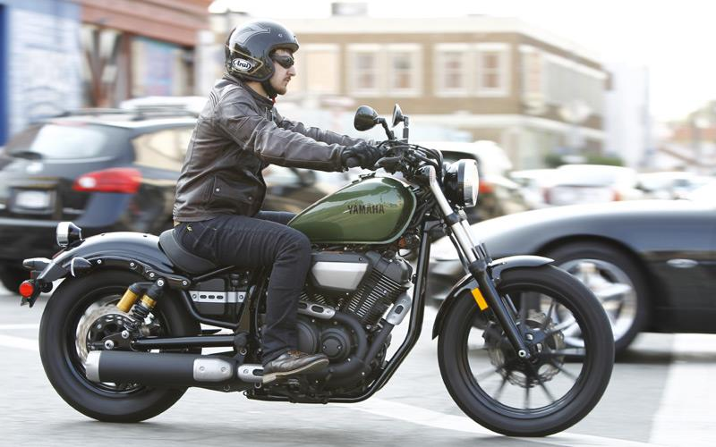 Yamaha Xv950 2013 On Review Speed Specs Prices Mcn