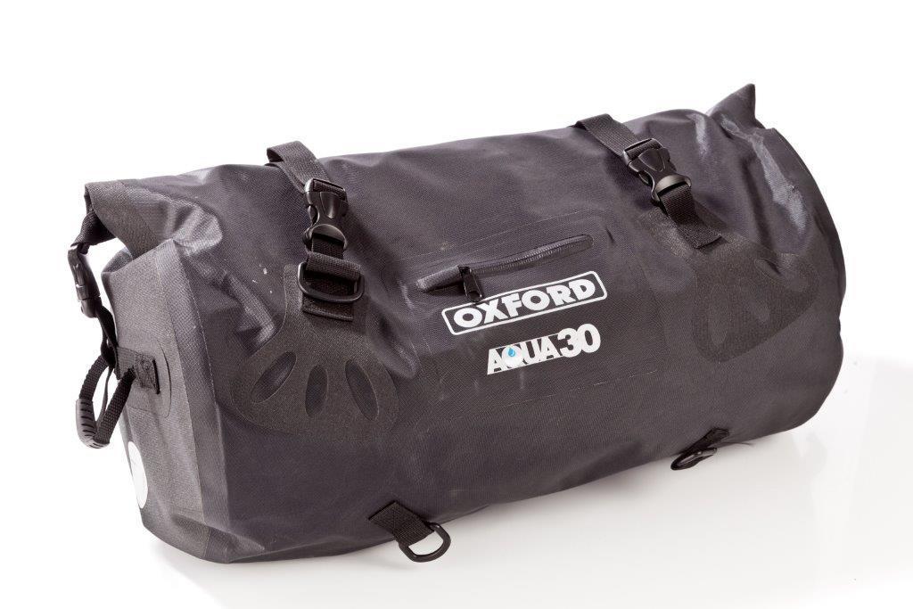 Product Review Oxford Aqua 30 Litre Roll Bag