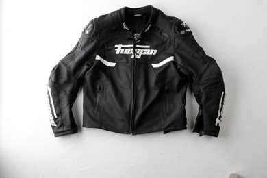 Aldi Motorcycle Jacket