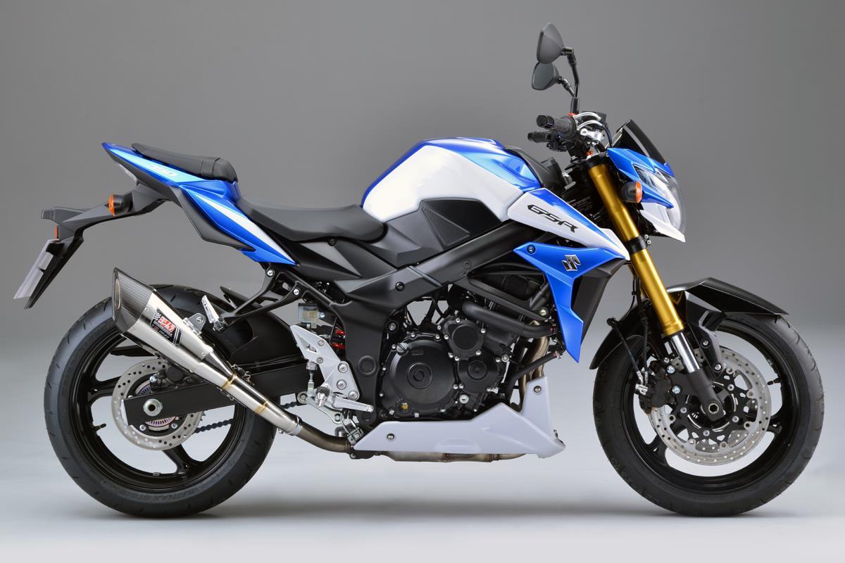 Suzuki Gsr  Special Edition