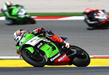 WSB: Sykes extends championship lead with race one victory in Portimao
