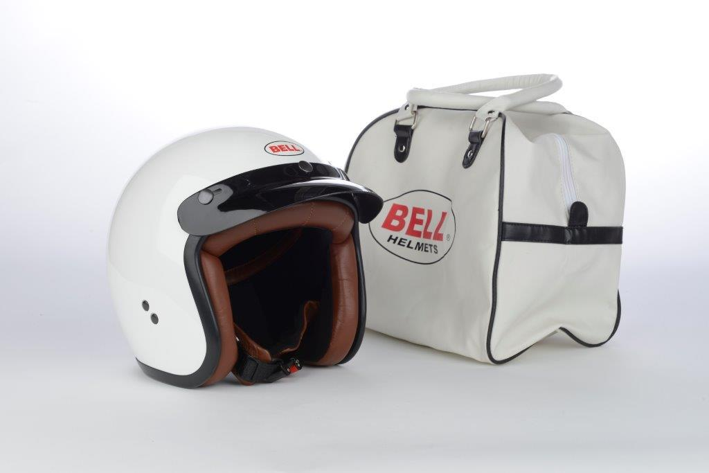 Product Review: Bell RT helmet | MCN