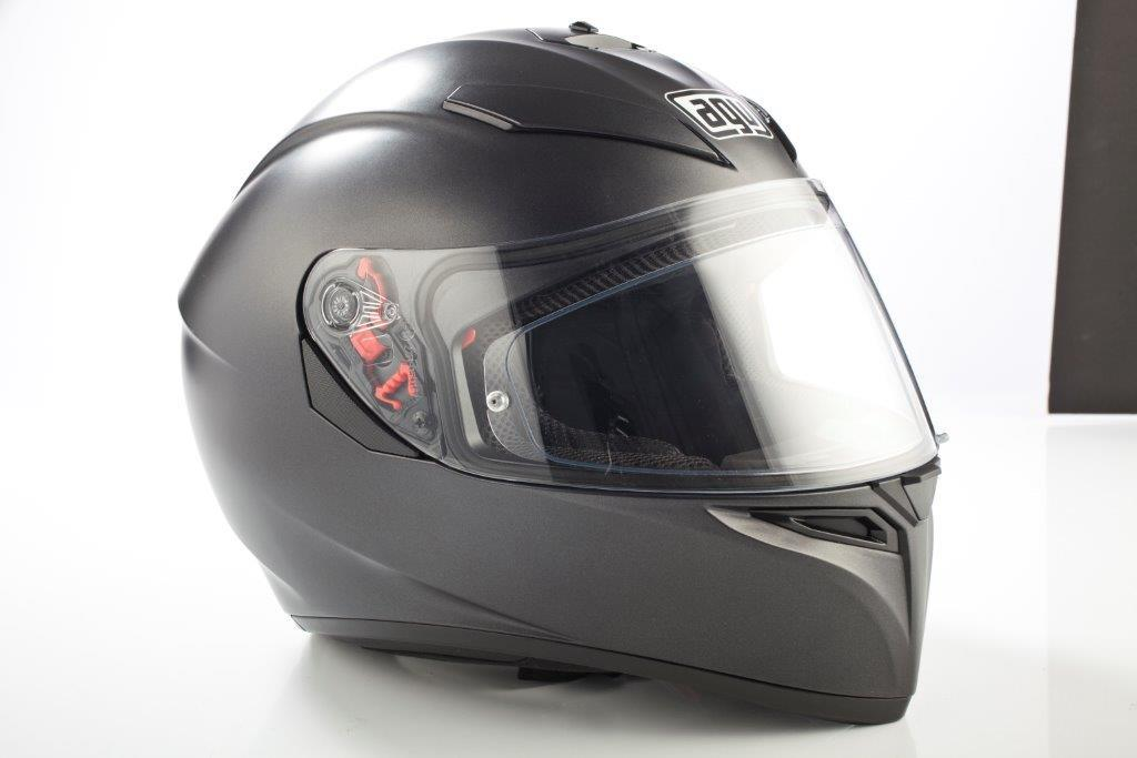 Product Review: AGV K3-SV helmet | MCN