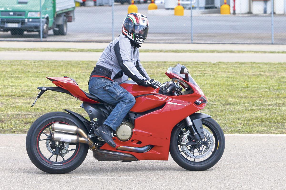 Ducati Superleggera For Sale Australia