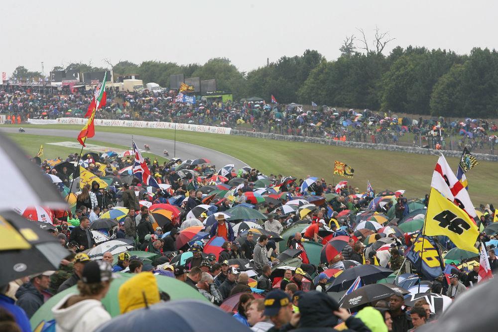 Donington Park to host British MotoGP round in 2015 | MCN