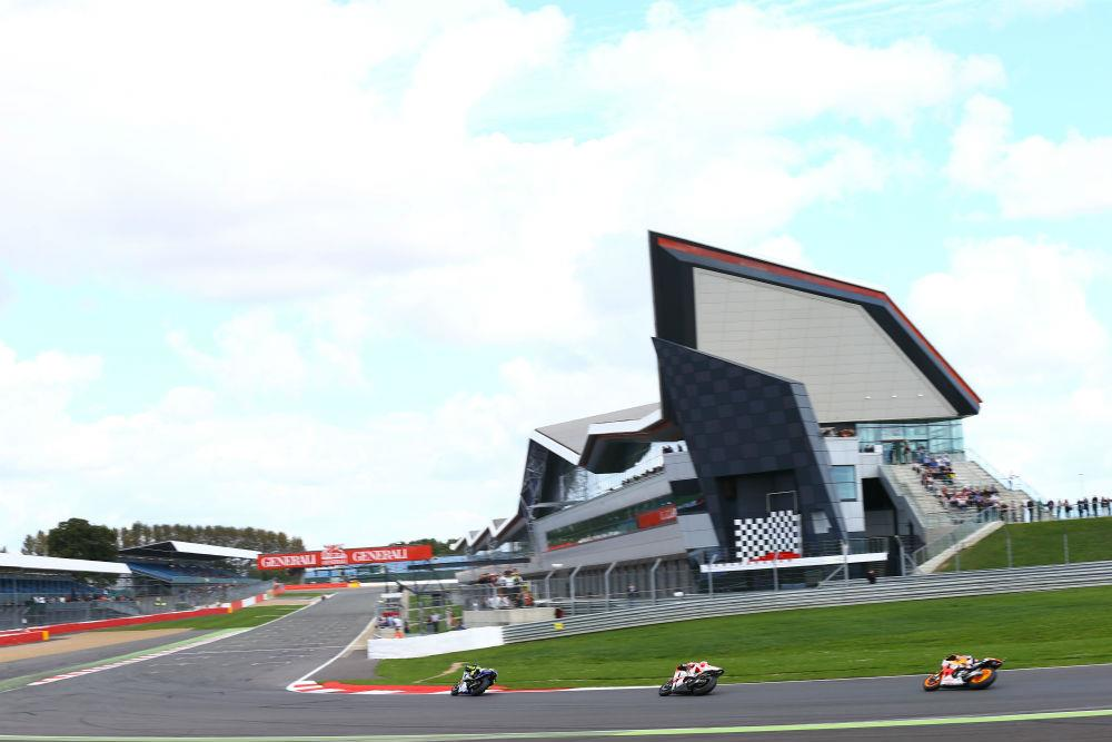 Silverstone \'extremely disappointed\' to lose British MotoGP race | MCN