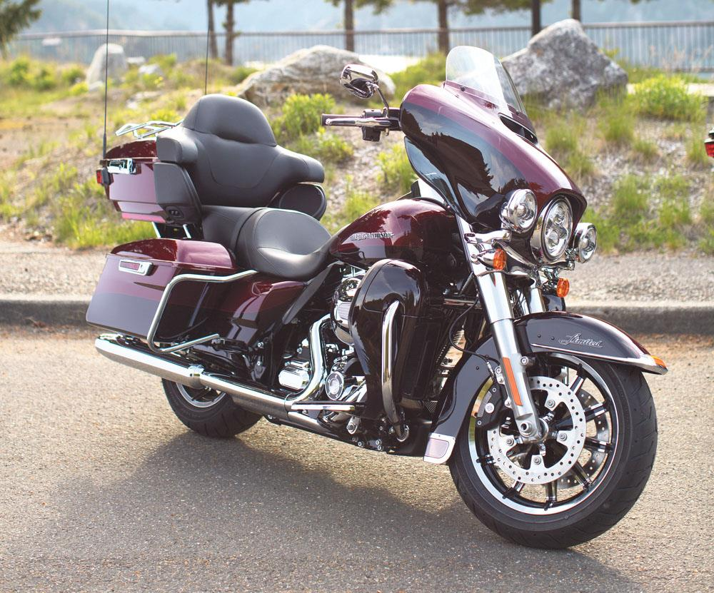 Which Model Harley Davidson Has The Lowest Seat Height