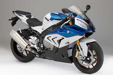 Bmw S Radical New S1000rr Mcn