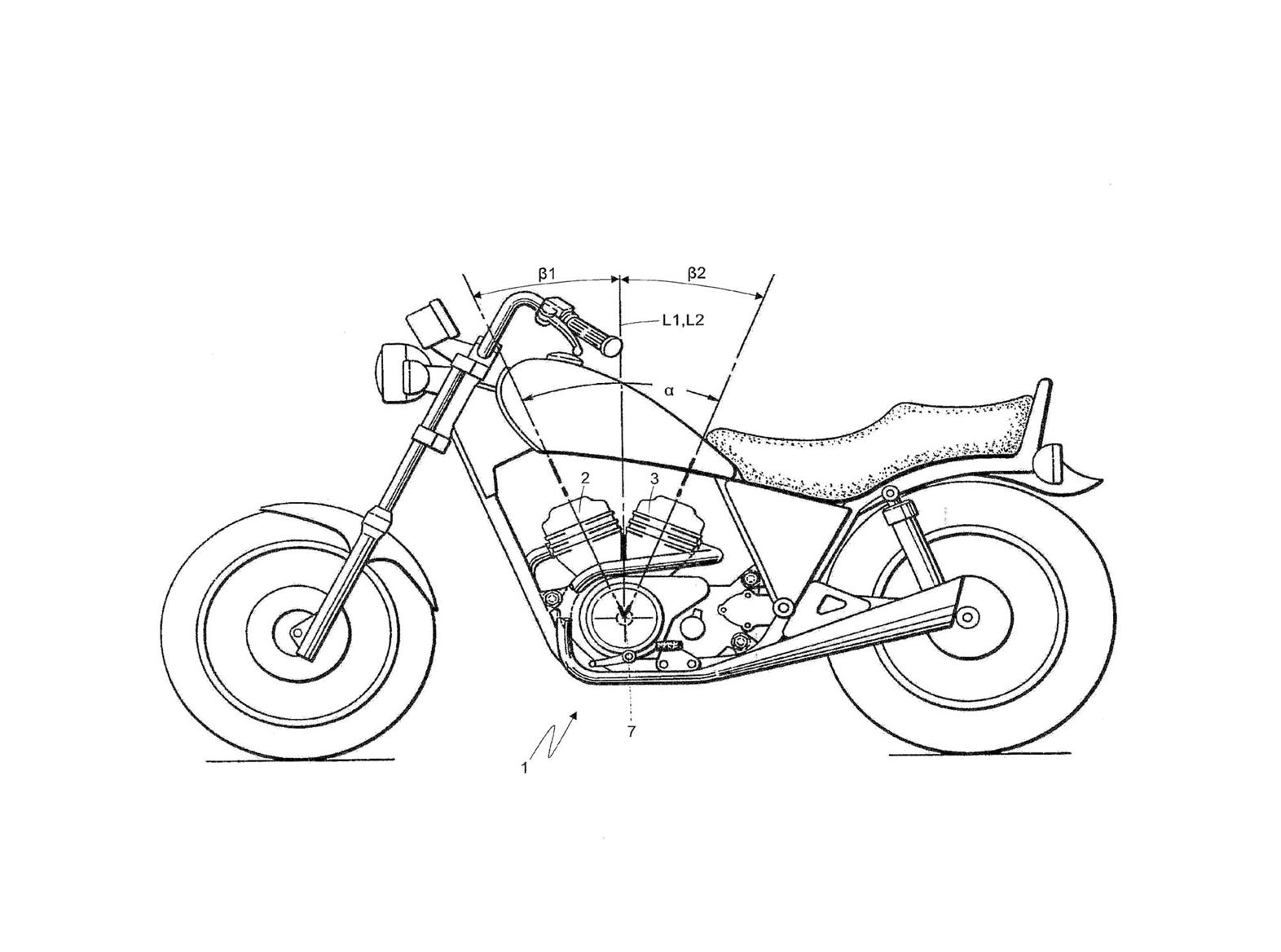 ferrari dismisses motorcycle rumours V12 Antique Motorcycle share this article