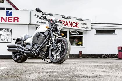 VICTORY HAMMER S LE (2014-on)