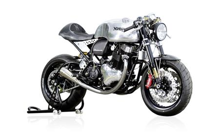 NORTON DOMIRACER  (2014-2014)
