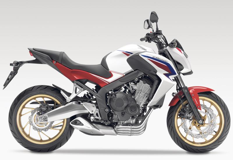 honda cb650f 2014 on review speed specs prices mcn. Black Bedroom Furniture Sets. Home Design Ideas
