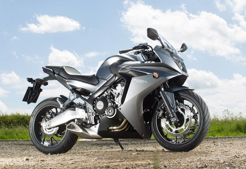 HONDA CBR650F (2014-on) Review | MCN