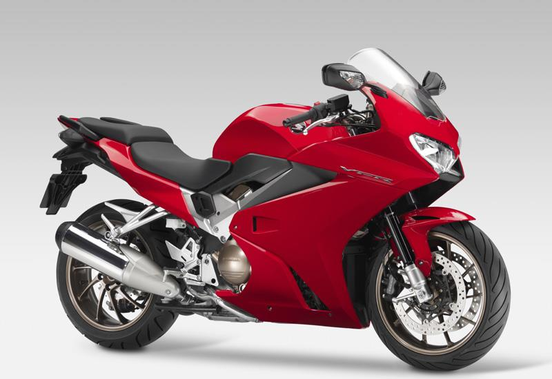 Honda Vfr800 Vtec 2014 On Review Specs Amp Prices Mcn