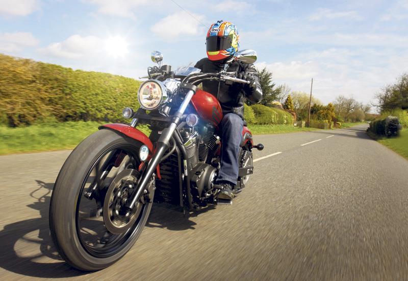 Yamaha Xvs Fuel Consumption