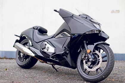 HONDA NM4 VULTUS  (2014-on)