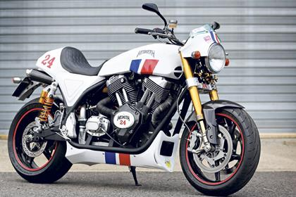 HESKETH 24  (2014-on)