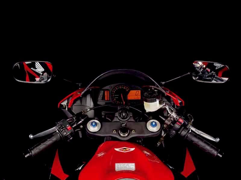 багги honda cbr600 top gear