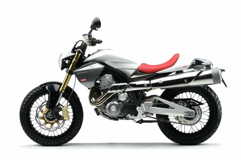 Derbi Mulhacen 659 2006 On Review Specs Prices Mcn