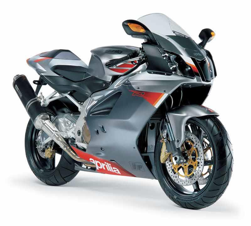 aprilia rsv1000 r 2004 2010 review specs prices mcn. Black Bedroom Furniture Sets. Home Design Ideas
