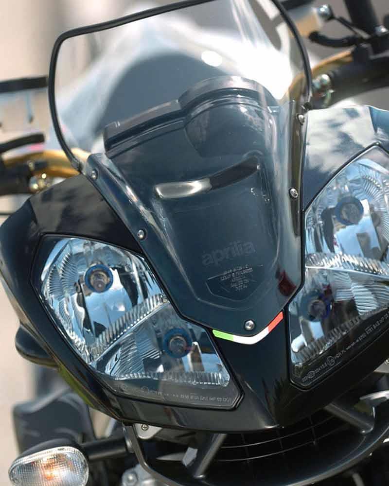 APRILIA TUONO 1000 (2003-2011) Review, Specs & Prices | MCN