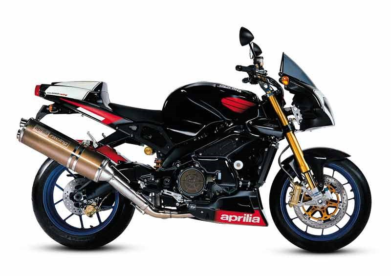 APRILIA TUONO 1000 (2003-2011) Review, Specs & Prices | MCN