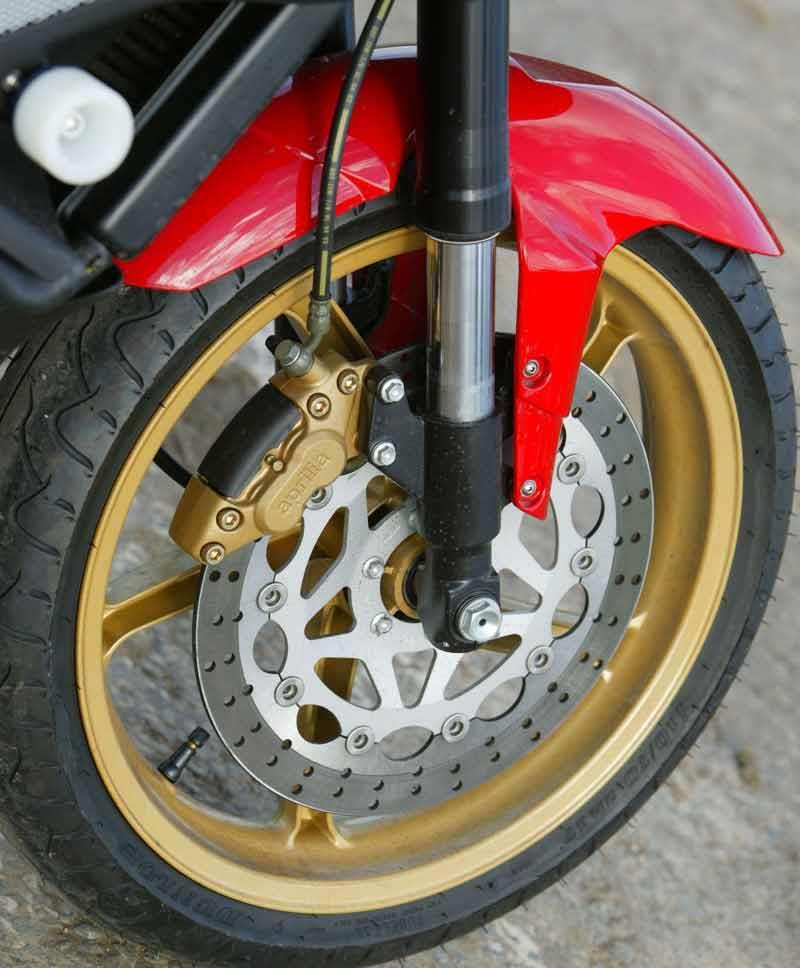 Bike Chooser Funky 125s Mcn - Imagez co
