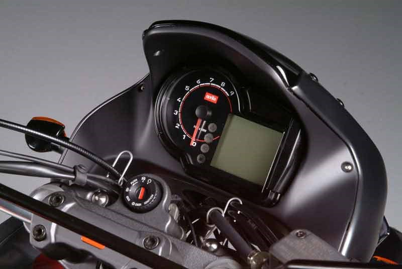 Aprilia Pegaso 650 1997 2009 Review Specs Prices Mcn
