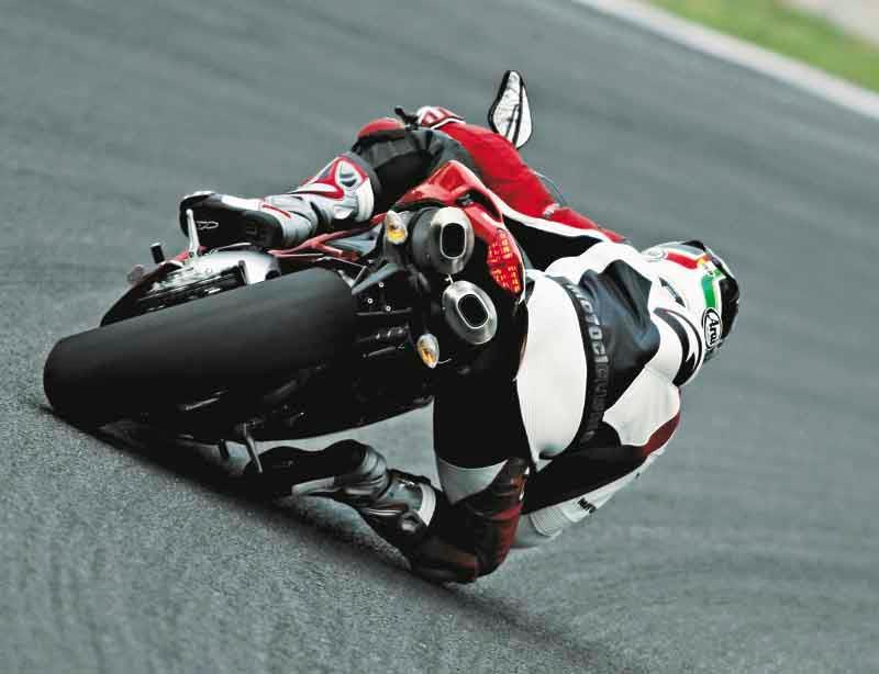 Ducati Black Valentino