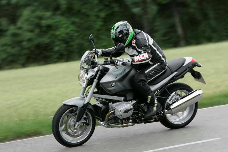 Bmw R1200r 2006 On Review Mcn
