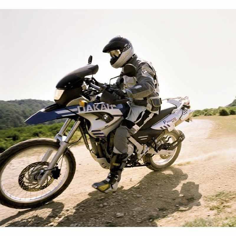 Bmw F650 1993 2007 Review Mcn