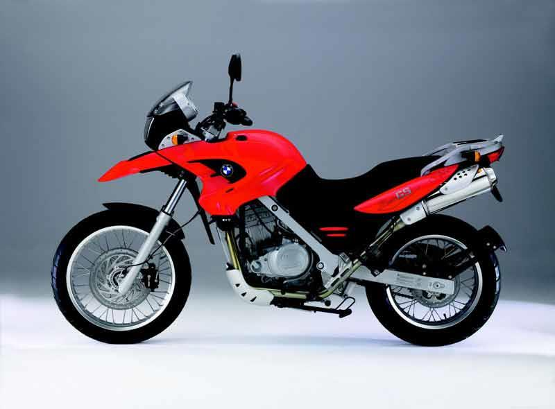 Bmw F650 1993 2007 Review Owner Expert Ratings Mcn