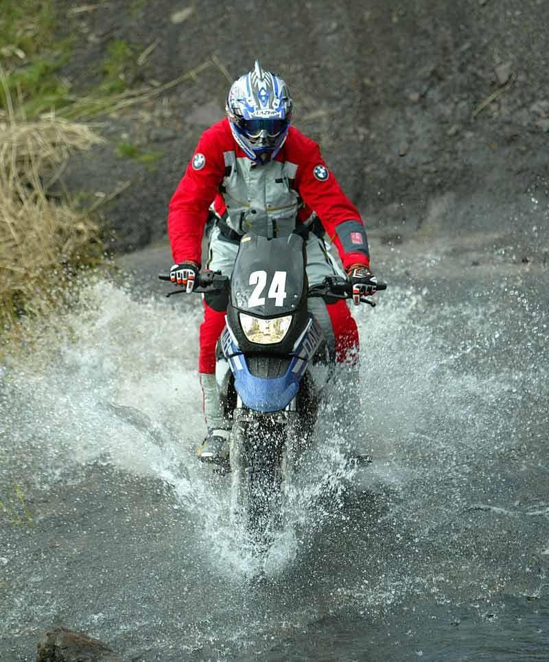 Bmw G 650 Gs For Sale: BMW F650 (1993-2007) Review