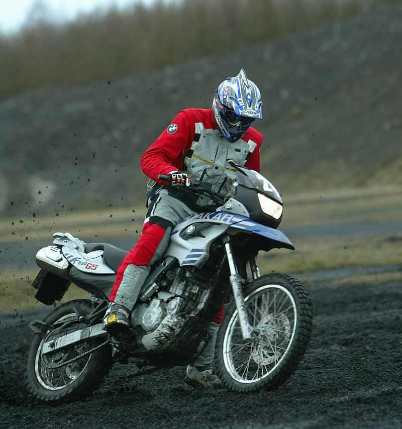 BMW F650 (1993-2007) Review | MCN
